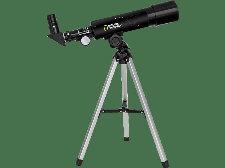 NATIONAL GEOGRAPHIC 9118001 18-60x, Teleskop
