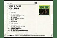 Sam & Dave - Soul Men [CD]