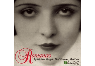 Hoppé, Michael / Wheater, Tim - Romances  - (CD)