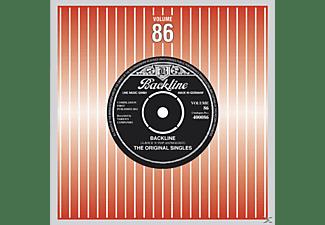 VARIOUS - Backline Vol.86  - (CD)