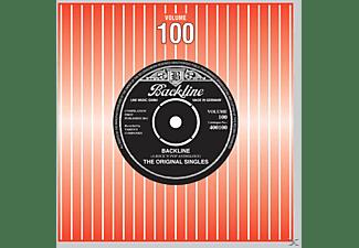 VARIOUS - Backline Vol.100  - (CD)