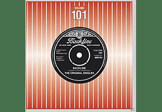 VARIOUS - Backline Vol.101  - (CD)