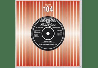 VARIOUS - Backline Vol.104  - (CD)