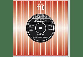 VARIOUS - Backline Vol.110  - (CD)