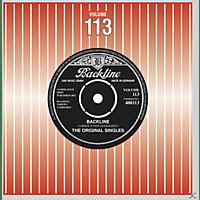 VARIOUS - Backline Vol.113 [CD]