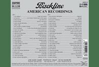 VARIOUS - Backline Vol.18 [CD]
