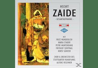 ORCH.D.STUTTGARTER RUNDFUNKS - Zaide  - (CD)