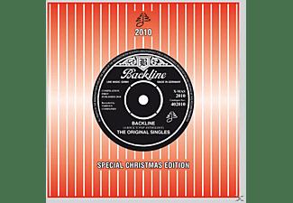 VARIOUS - Backline Xmas Edition 2010  - (CD)