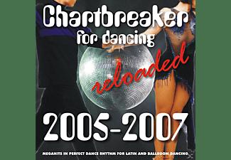 Hallen, Klaus Tanzorchester & Medina, Alec Orchestra - Chartbreaker For Dancing Reloaded 2005-2007  - (CD)