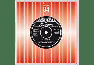 VARIOUS - Backline Vol.84  - (CD)