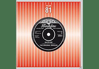 VARIOUS - Backline Vol.81  - (CD)