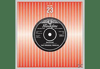 VARIOUS - Backline Vol.23  - (CD)