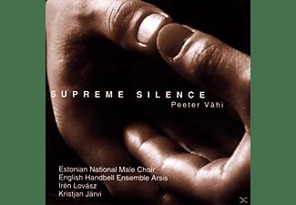 Iren Ram/arsis/lovssz - Supreme Silence  - (CD)