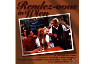 VARIOUS - Rendez-Vous In Wien [CD]