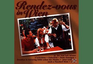 VARIOUS - Rendez-Vous In Wien  - (CD)