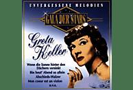 Greta Keller - Gala Der Stars: Greta Keller [CD]