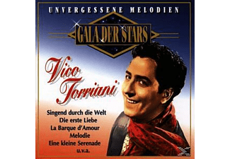 Vico Torriani - Gala Der Stars: Vico Torriani  - (CD)