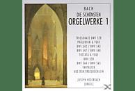 Joseph Hegerbach - Die Schönsten Orgelwerke 1 [CD]