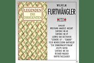 Wilhelm Furtwängler - Wilhelm Furtwängler [CD]
