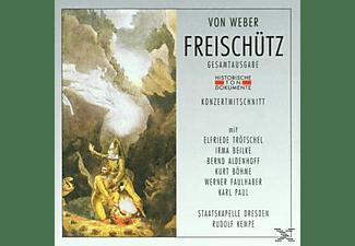 Skd - Der Freischütz (Ga)  - (CD)