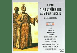 Chor - Die Entführung Aus Dem Serail  - (CD)