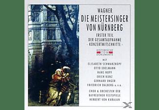 Bfo - Die Meistersinger Von Nürnberg  - (CD)