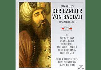Chor & Orch.Des Kölner Rundfunks - Der Barbier Von Bagdad (Ga)  - (CD)