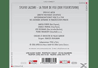 Chor Der Hochschule Für Musik, Orchester Der Sommerlichen Mus - L'orfeo  - (CD)
