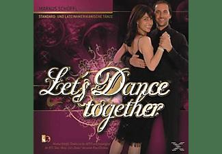 Markus Schoeffl - Let's Dance Together  - (CD)