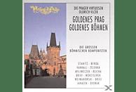 Vp - Goldenes Prag/Goldenes Böhmen [CD]