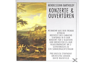 Pro Musica Symphony Orchestra - Konzerte & Ouvertüren [CD]