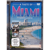 A Taste of Miami: Views of a Lifestyle [DVD]