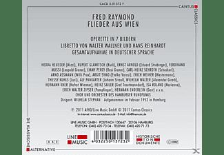 Chor & Orchester Des Hamburger Rundfunks - Flieder Aus Wien [Doppel-Cd]  - (CD)