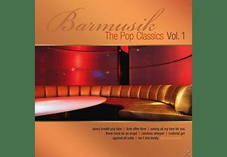 VARIOUS - Barmusik-The Pop Classics Vol.1  - (CD)