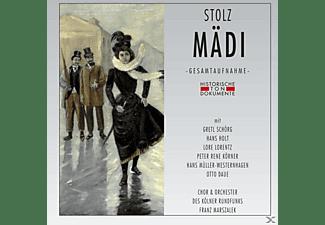 Chor Und Orchester Des Kölner Rundfunks - Mädi  - (CD)