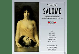 Coro E Orchestra Di Roma Della Rai - Salome  - (CD)