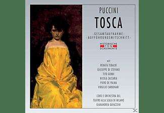 Coro E Orchestra Del Teatro Alla Scala Di Milano - Tosca (Ga)  - (CD)