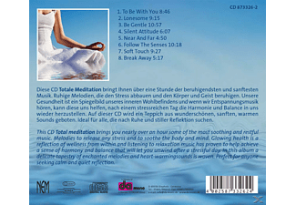 Lynn Wright - Totale Meditation - Total Meditation  - (CD)