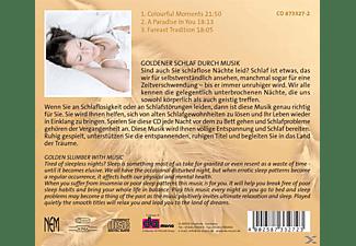 Ole Therstad - Goldener Schlaf-Golden Slumber  - (CD)
