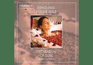 Per Lundgren - Erholung Für Die Seele-Recreation Of Soul  - (CD)