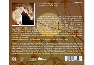Pago Dagara - Schamanische Heilung Ii  - (CD)