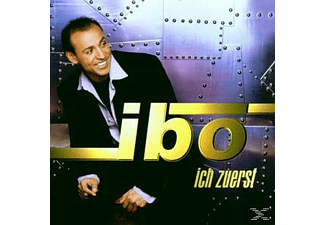 Ibo - Ich Zuerst  - (CD)