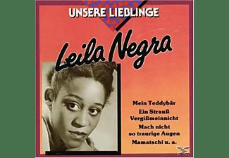 Leila Negra - Unsere Lieblinge-Leila Negra  - (CD)
