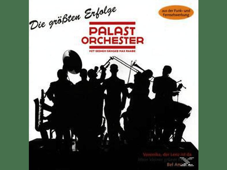 Palast Orchester - Die Grössten Erfolge [CD]