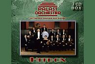 Palast Orchester & Max Raabe - Hitbox (3 Cd Box) [CD]