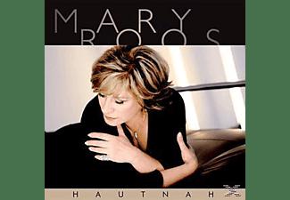 Mary Roos - Hautnah  - (CD)