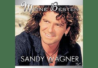 Sandy Wagner - Meine Besten  - (CD)