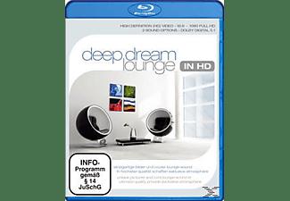 Deep Dream Lounge In Hd Blu-ray
