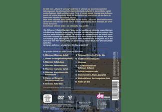 A Taste Of Bayern & Alpen DVD