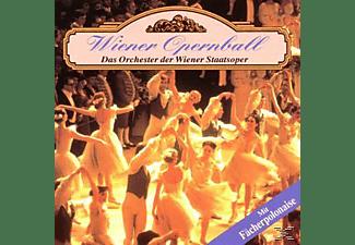 VARIOUS - Wiener Opernball  - (CD)